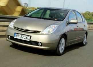 Używana Toyota Prius II (2003-2009) - opinie, dane techniczne, usterki