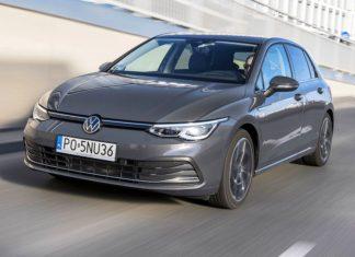 Volkswagen Golf VIII. Opinie, dane techniczne, wady i zalety