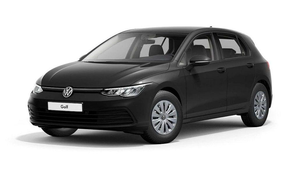 Volkswagen Golf VIII bieda