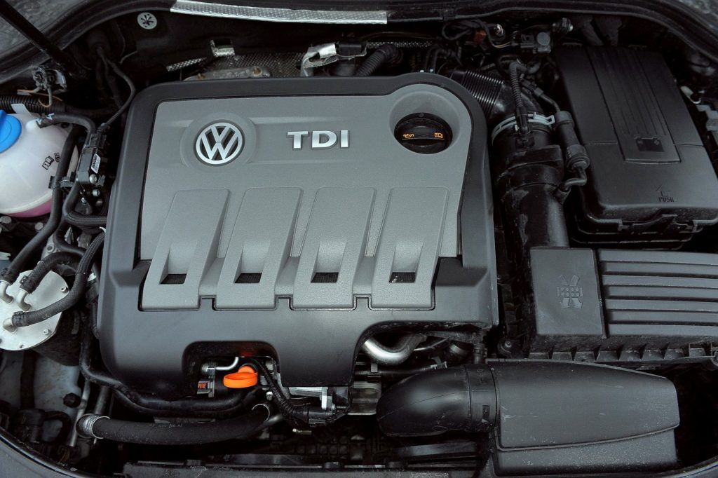 Volkswagen Passat B6 B7 10