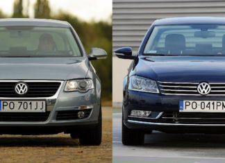 Używany Volkswagen Passat B6 i Passat B7 - którą generację wybrać?