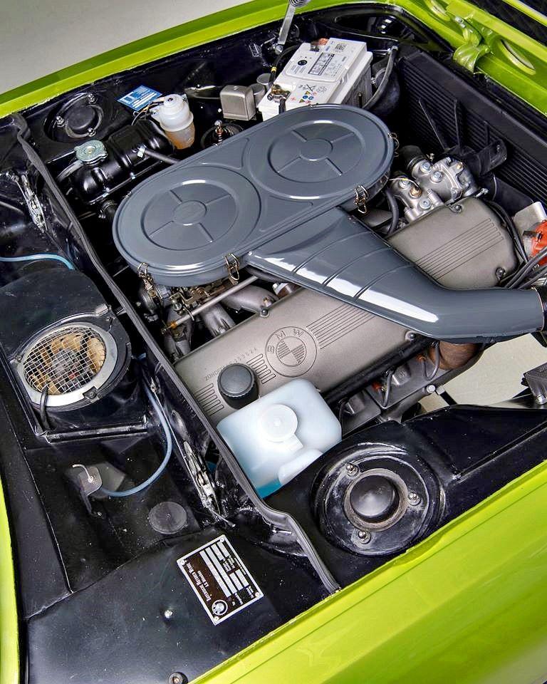BMW 2800 GTS