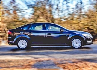 Ford Mondeo Mk4 po 470 000 km – jak się sprawuje?