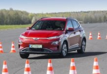 hyundai kona electric 64 kwh test 2020 przód 01