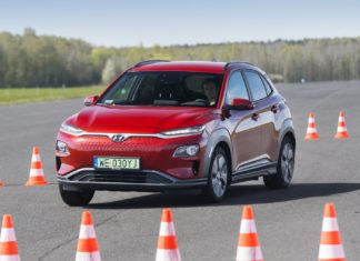 Test długodystansowy Hyundai Kona Electric - 2 grosze za kilometr