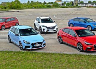 Hyundai ogłosił Mega Wyprzedaż aut z rocznika 2019. Spore rabaty!