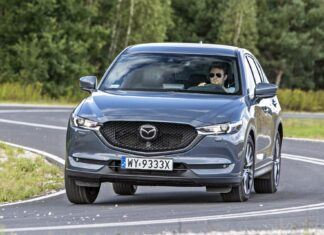 Mazda CX-5 (2021). Opis wersji i cennik