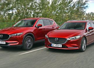 Mazda rusza z wyprzedażą rocznika 2019. Sprawdź ofertę Last Minute