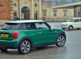 Wielka Brytania: sprzedaż nowych aut najniższa od 74 lat!