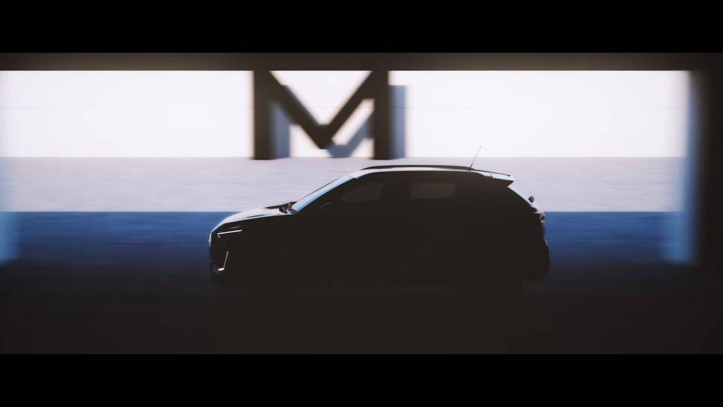 Nissan M