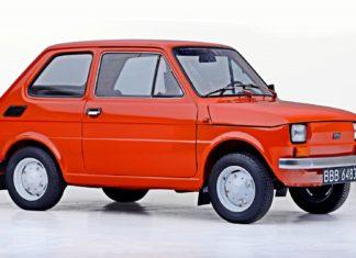 Fiat 126p na miarę XXI wieku. Wielki powrót Malucha!