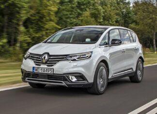 Nowe Renault Espace (2021). Opis wersji i cennik