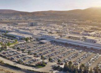 Elon Musk pozywa władze Kalifornii. Tesla zmieni siedzibę?