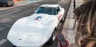 Corvette z Panek
