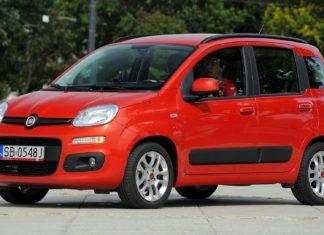 Używany Fiat Panda III (od 2011 r.) - który silnik wybrać?