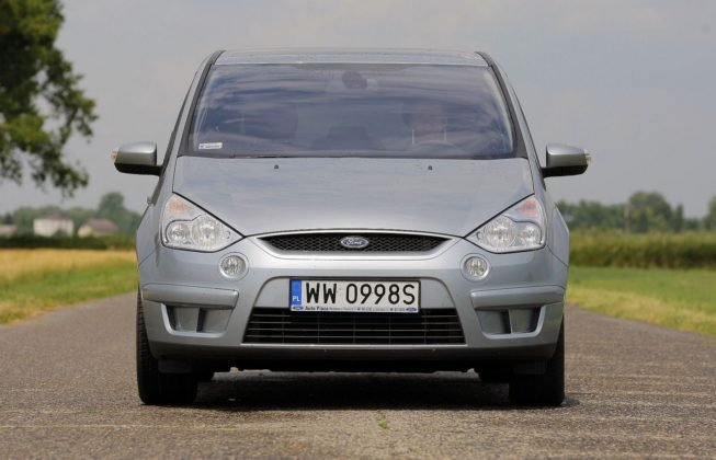 FORD S-Max I 2.0TDCi 6MT WW0998S 06-2008