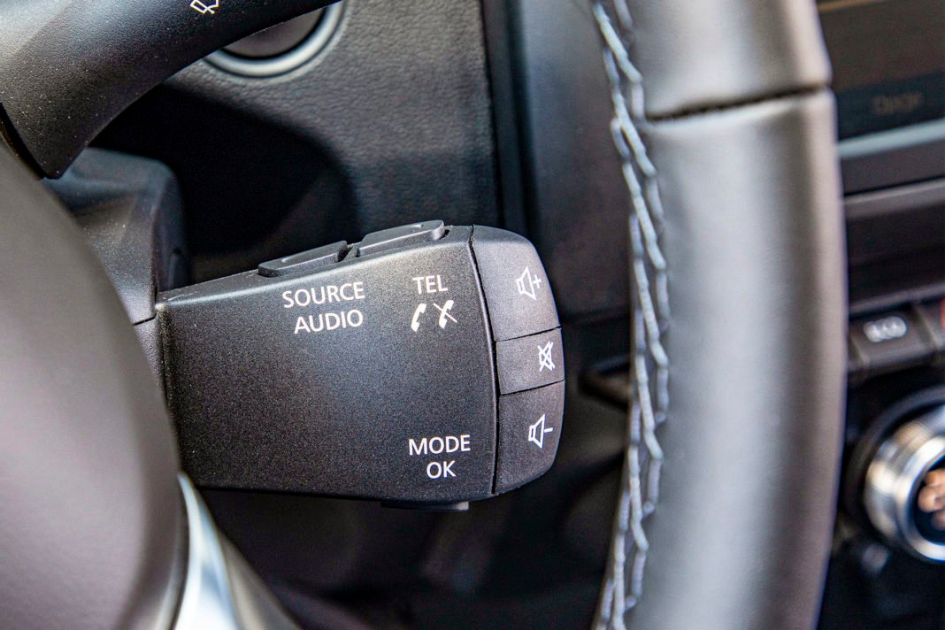 Dacia Duster 1.0 TCE 100 LPG test – pilot audio