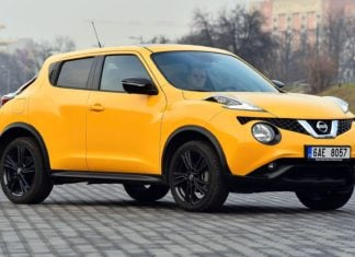 Używany Nissan Juke I (2010-2019) - który silnik wybrać?