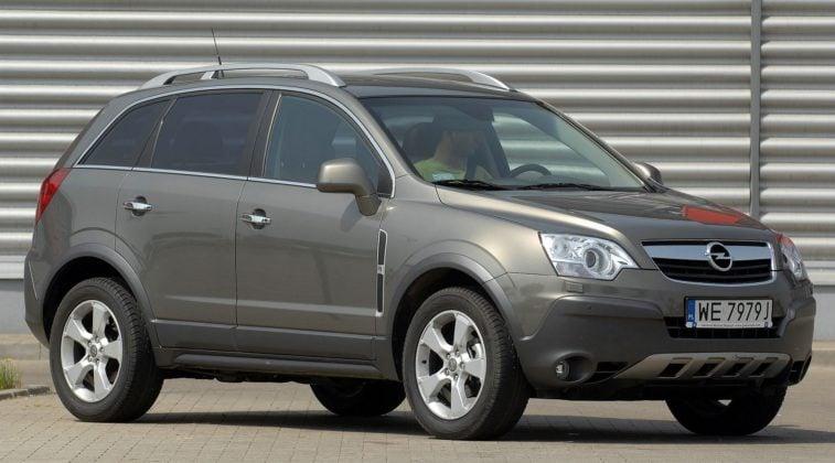 Opel Antara 06