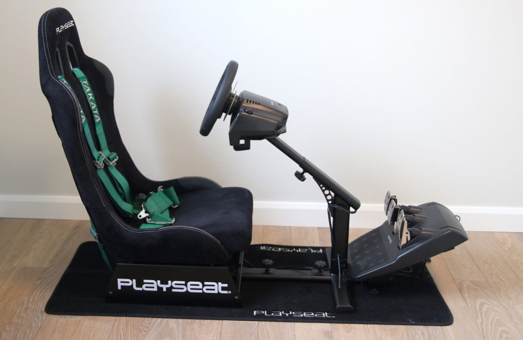 PlaySeat - czy warto kupić?