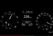 Rapid 1.2 TSI prędkość maksymalna