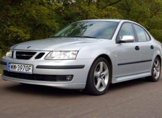 Używany Saab 9-3 II (2002-2010) - opinie, dane techniczne, typowe usterki