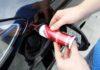 Test preparatu do wtryskiwaczy LPG 03