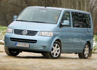 Używany Volkswagen Transporter T5 (2003-2015) - opinie, dane techniczne, usterki