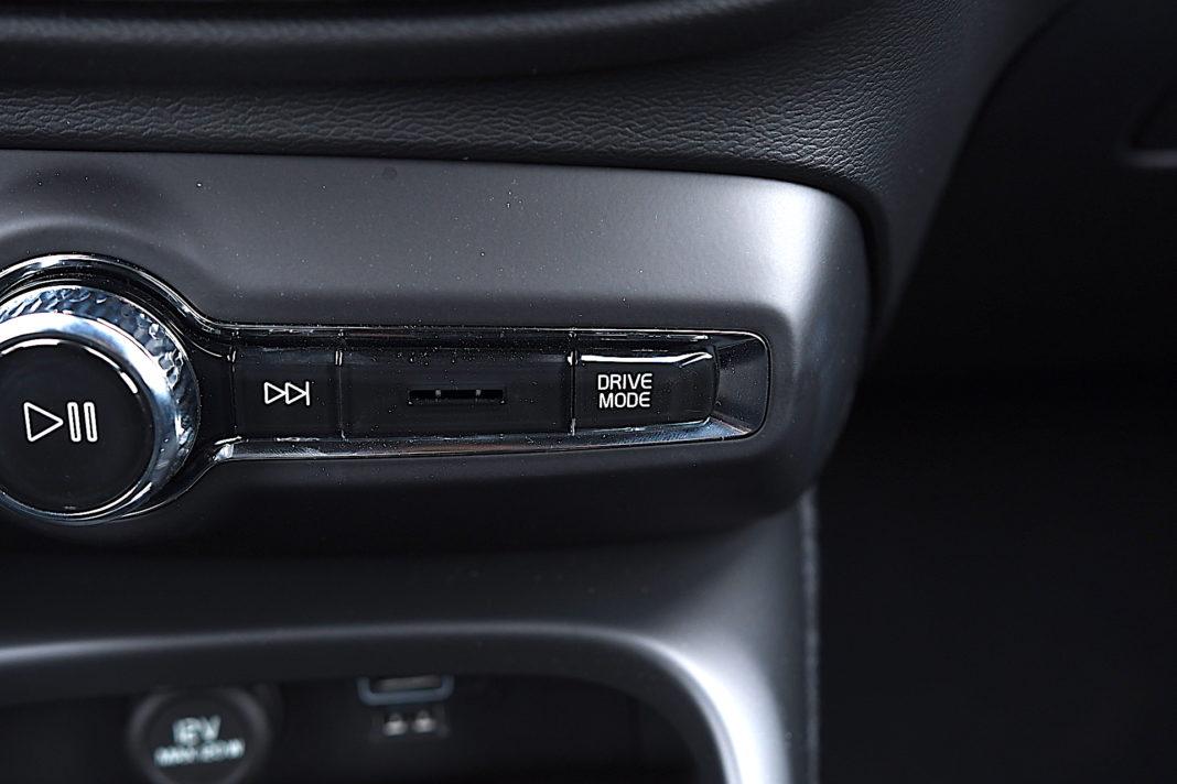 Volvo XC40 Recharge T5 FWD -