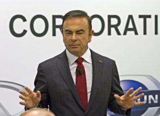 Były szef Nissana jednak niewinny? Nowe fakty w sprawie Ghosna