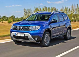 Nowa Dacia z LPG. Sprawdzamy ofertę rumuńskiego producenta