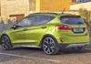 Ford Fiesta (2020)