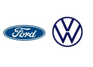 Ford i Volkswagen zacieśniają współpracę. Szykuje się sporo nowości