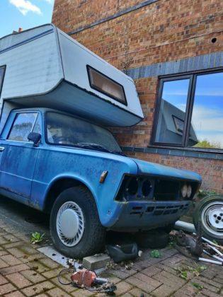 FSO Freedom Camper