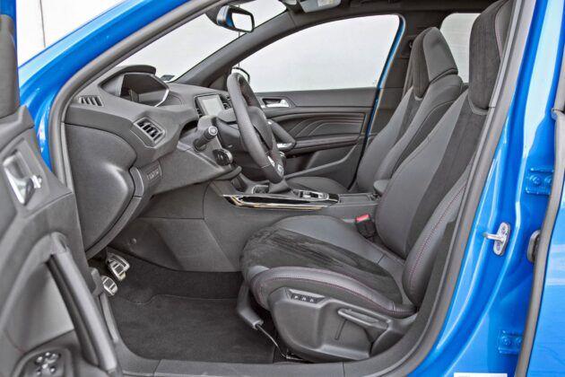 Peugeot 308 (2020)