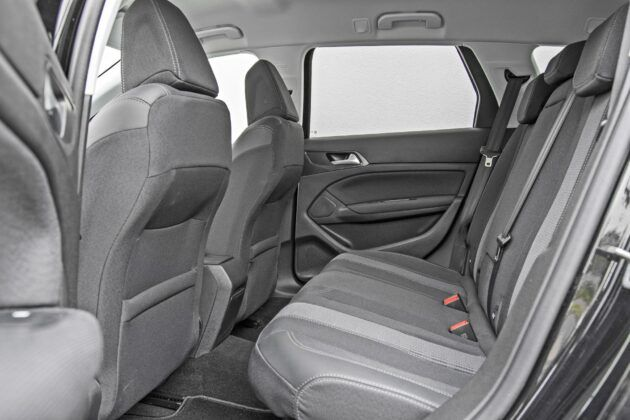 Peugeot 308 SW (2020)