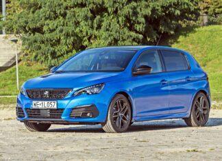 Peugeot 308 (2021). Opis wersji i cennik