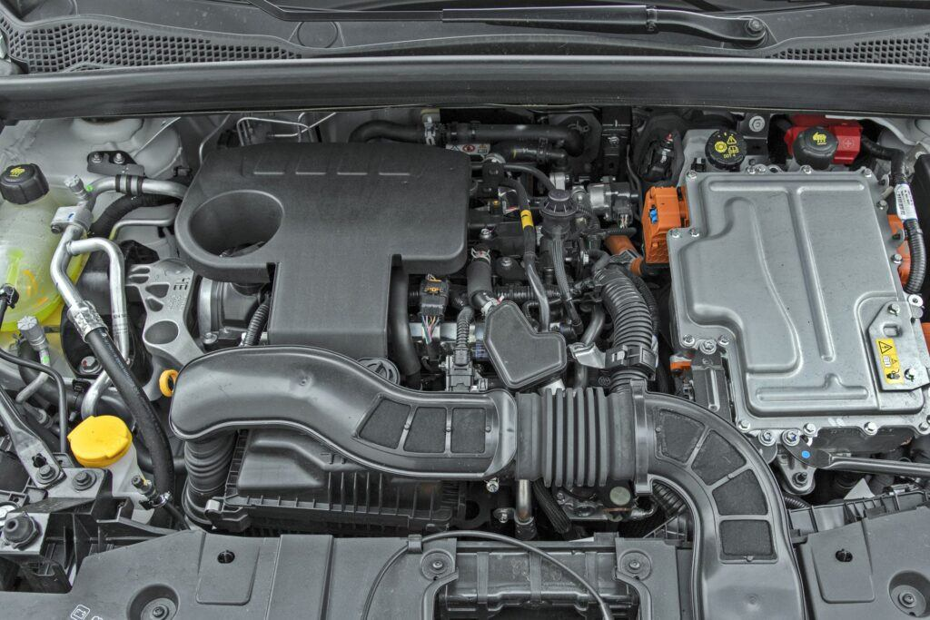 Renault Captur (2021)