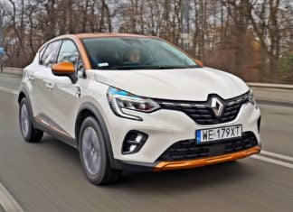 Nowe Renault Clio i Captur z fabrycznym LPG
