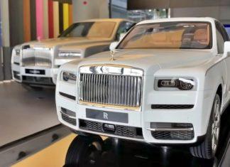 Nowy Rolls-Royce za 70 000 zł. Jak to możliwe?
