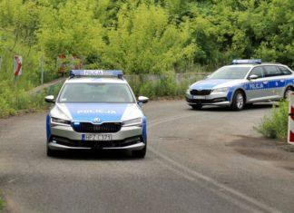 Uwaga, kierowcy! W długi weekend policja przetestuje nowe radiowozy