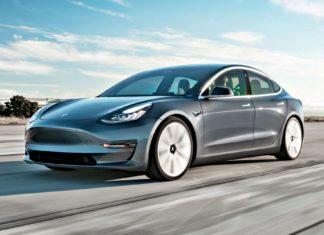 Tesla Model 3 – test zużycia prądu w trasie