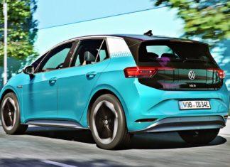 Volkswagen ID.3 w limitowanej edycji 1ST. Opis wersji i cennik