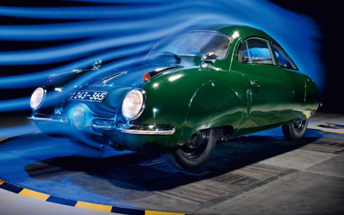Volkhart V2 Sagitta (1947)