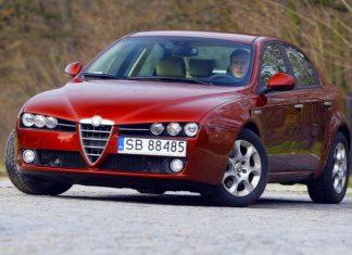 Używana Alfa Romeo 159 (2005-2011) - który silnik wybrać?