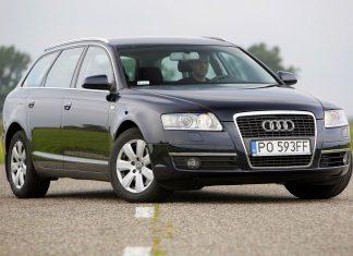 Używane Audi A6 C6 (2004-2011) - który silnik wybrać?