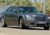 CHRYSLER 300C SRT8 6.1 V8 Hemi 431KM 5AT WW2132V 06-2006