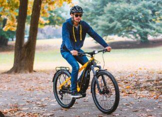 e-Scrambler, czyli 60 Nm w nowym... rowerze od Ducati!