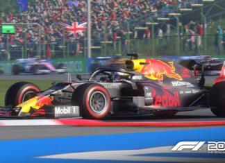 F1 2020 – RECENZJA