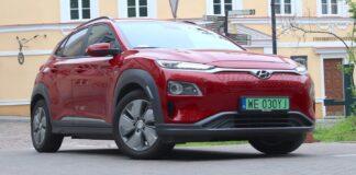 Hyundai Kona - Wilno
